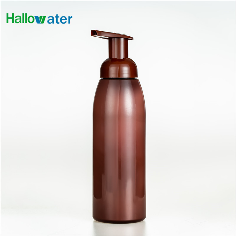 foam pump liquid soap
