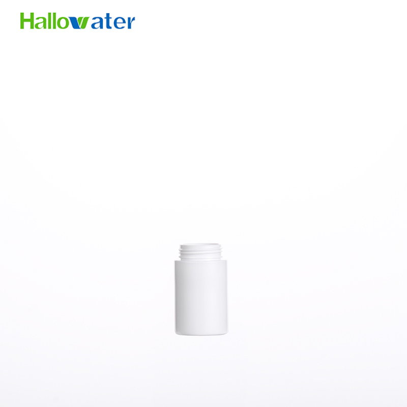 little plastic foam pump bottle 30ml