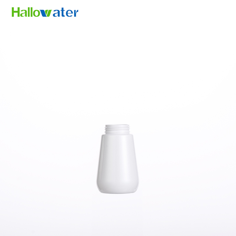 80ml small cone shape foam pump bottle