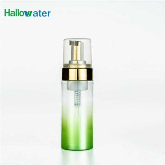 New Style cosmetic cleansing foaming pump