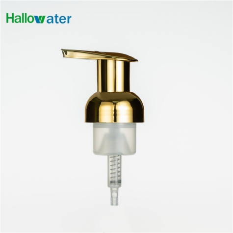 Hand Wash Liquid Soap Foam Pump