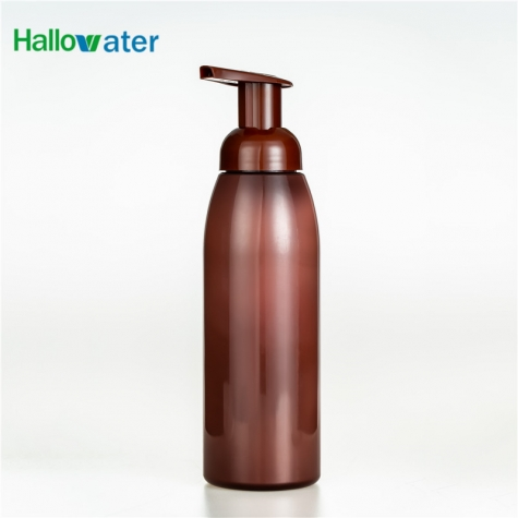 Plastic Hand Wash Foam Pump