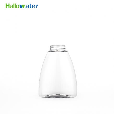 300ml 40mm foamer pump bottle