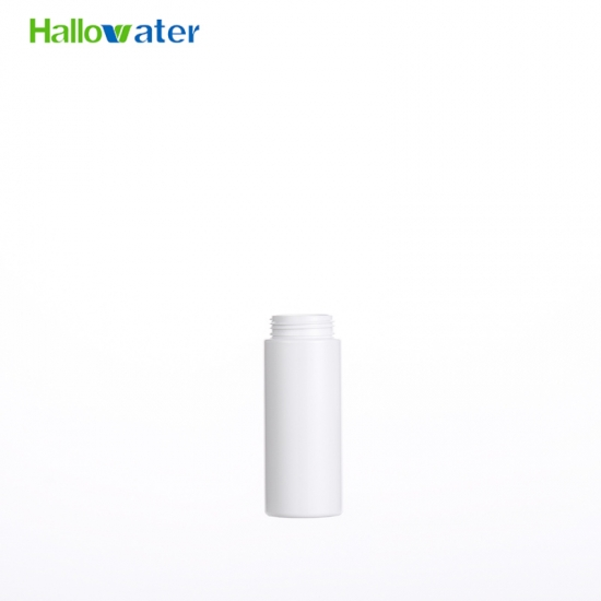 60ml 30mm plastic travel size cosmetic foam pump bottle