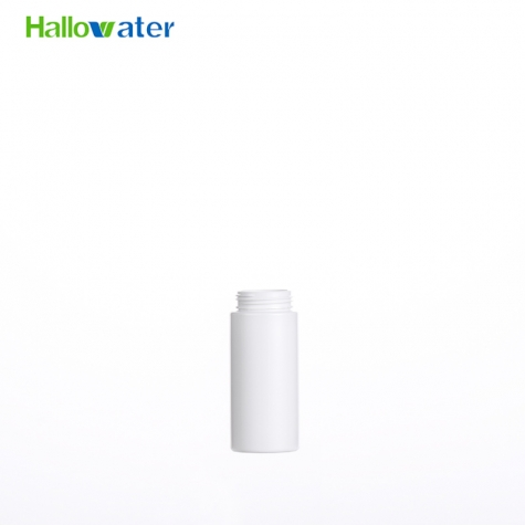 50ml 30mm stright round cosmetic foam pump bottle