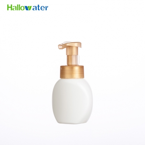 HdPE foamer pump bottle