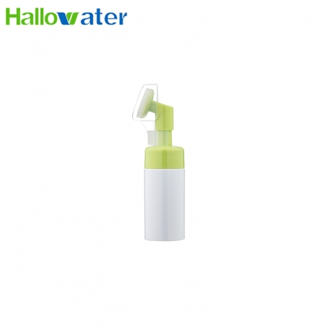 travel size foam pump bottle